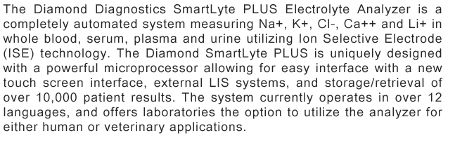 About Smartlyte Plus