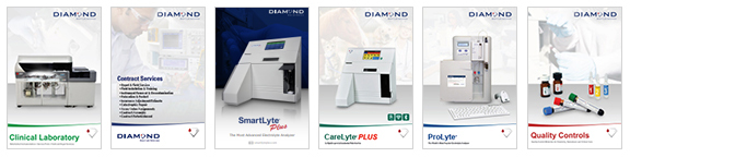 Diamond Diagnostics