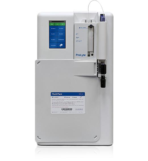 The Prolyte® Electrolyte Analyzer