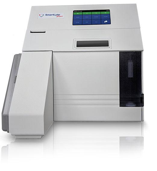 Diamond Diagnostics SmartLyte® Plus Electrolyte Analyzer