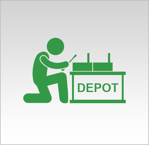 Lab Equipment Repair Services