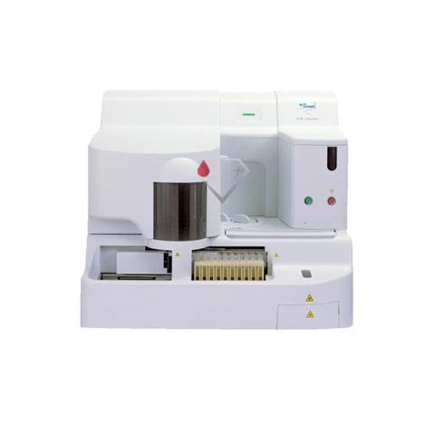 Sysmex XS1000i - Hematology Analyzer - Diamond Diagnostics